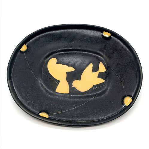 Oval Platter 2