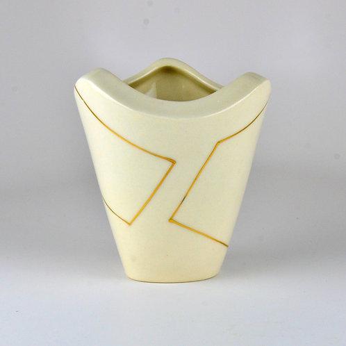 Small Triangle Vase 6