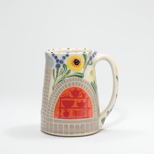 Summer Kiln Mug