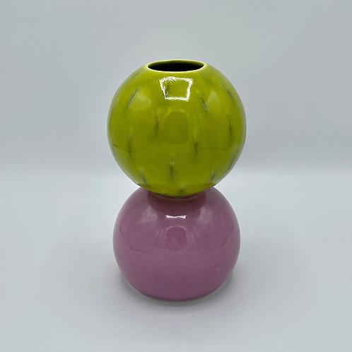 Colon Vase 1