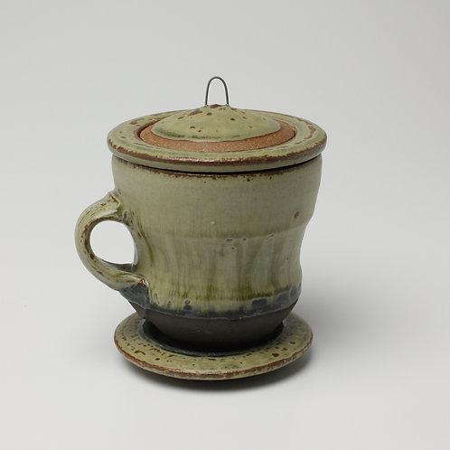 Pour-Over Teacup 4