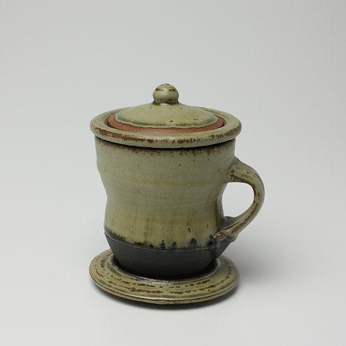 Pour-Over Teacup 5