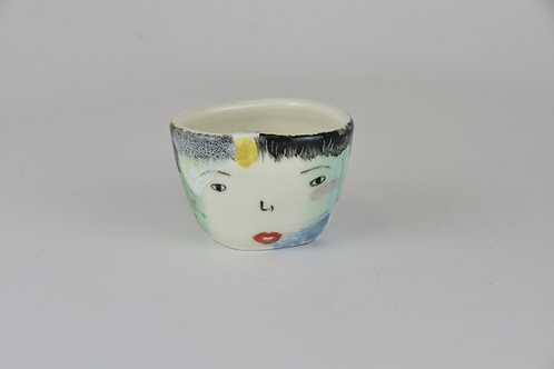 Little people cup