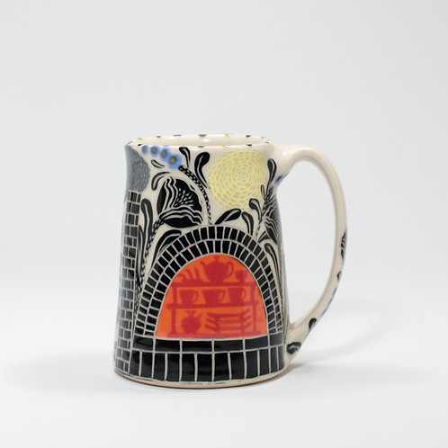Night Kiln Mug