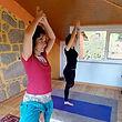 Mensagem da Estrela - Yoga