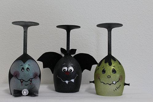 Halloween Dudes E-Packet