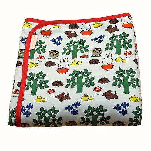 Couverture Miffy