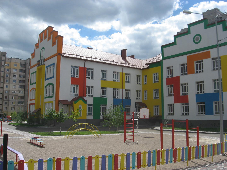 Дошкільний навчальний заклад №791, вул. Вишняківська, 8Б