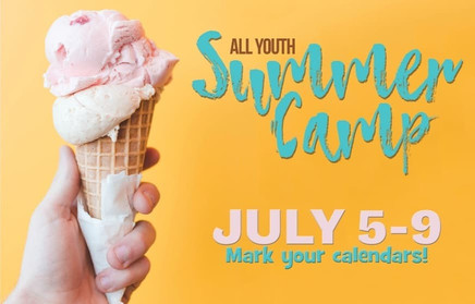 All Youth Summer Camp