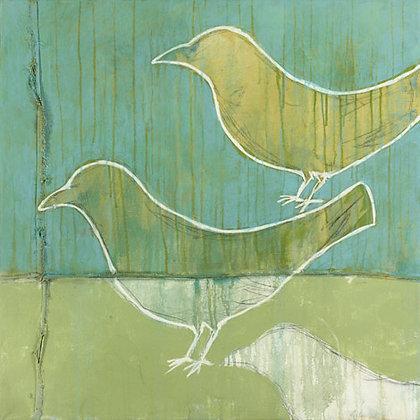 Balder, Flock