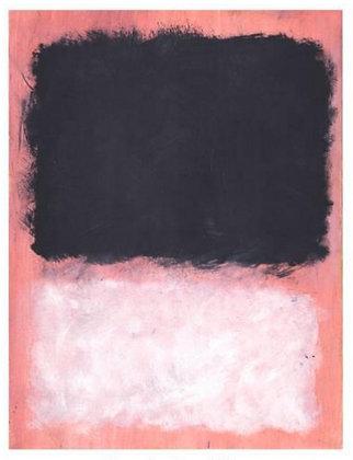 Rothko, untitled 1967
