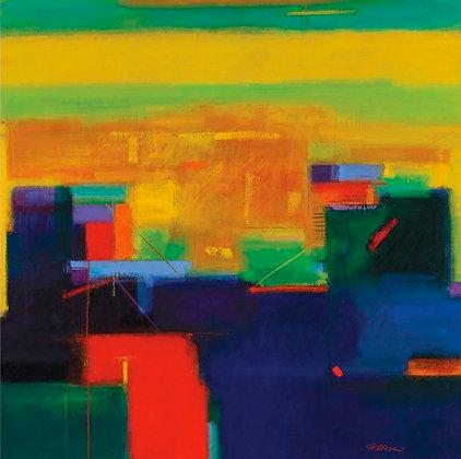 Collins, Colorscape #3