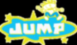 Jump logo Incar Dansspektakel