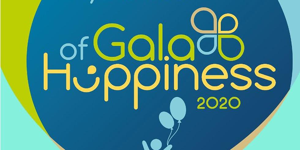 Vayamundo Gala of Happiness