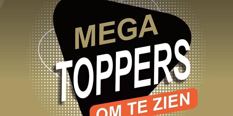 Mega toppers 2022 (oorspr. 28/03/2021)