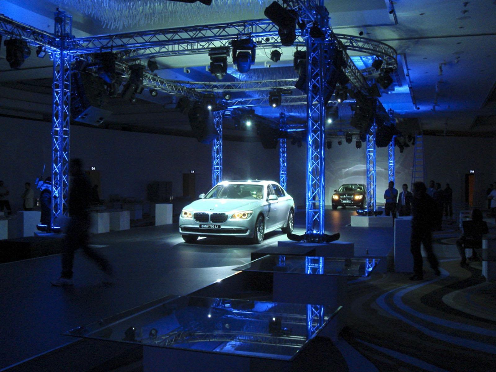 BMW 7 L