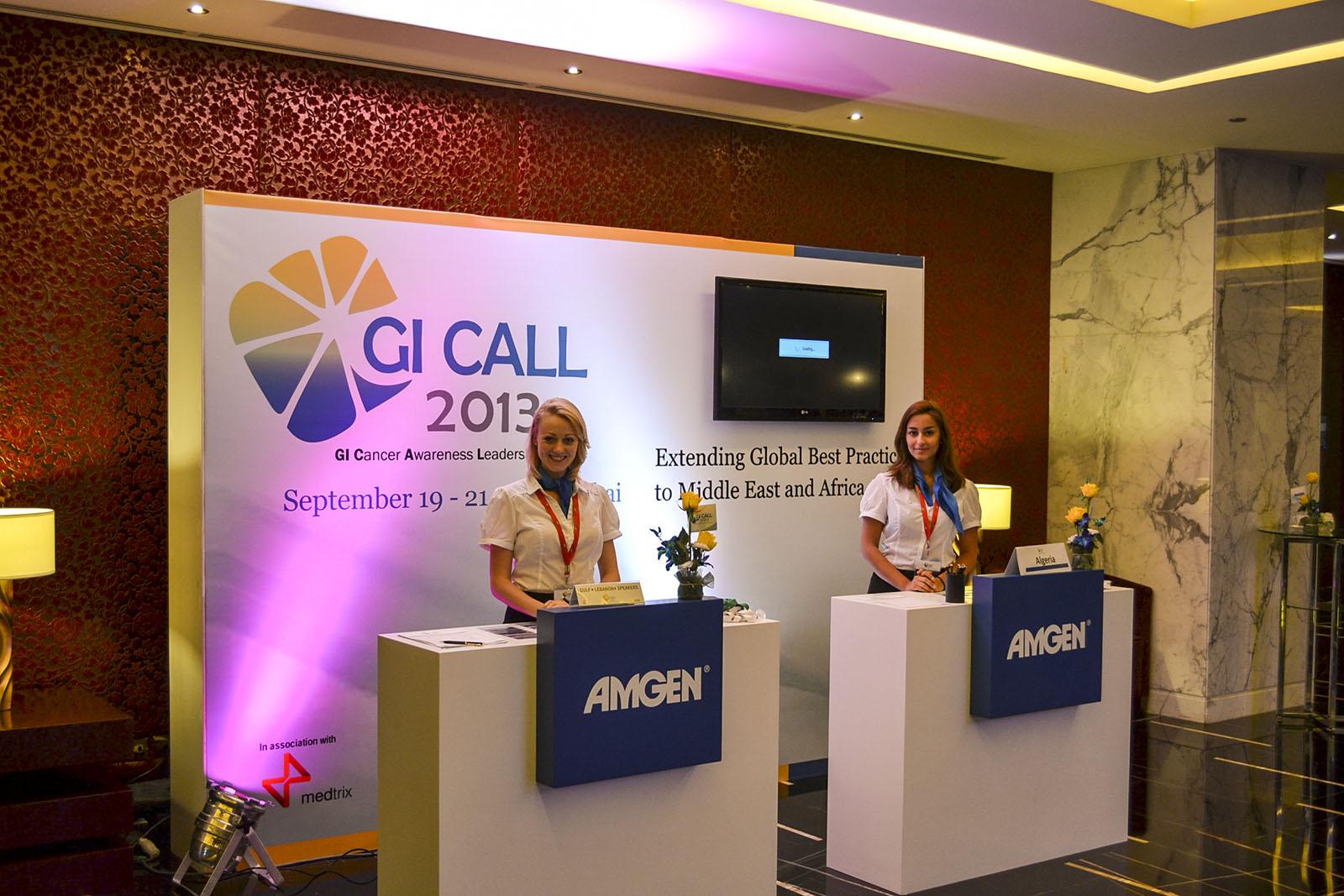 GI Call