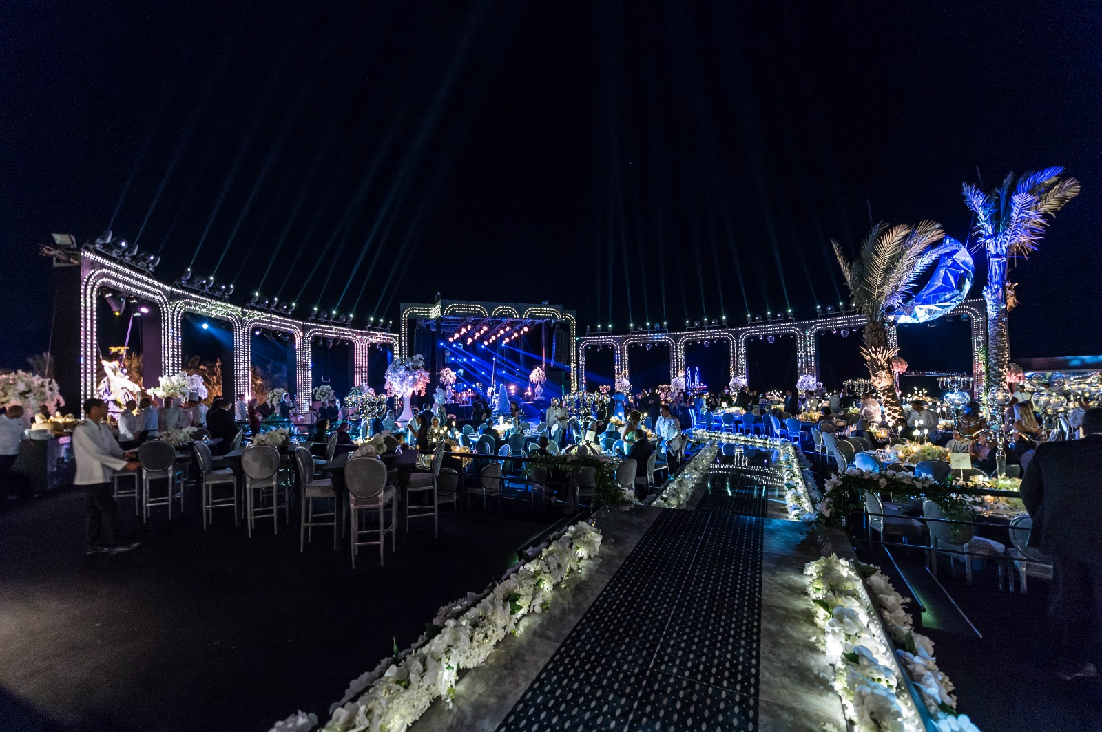 Sharm Wedding
