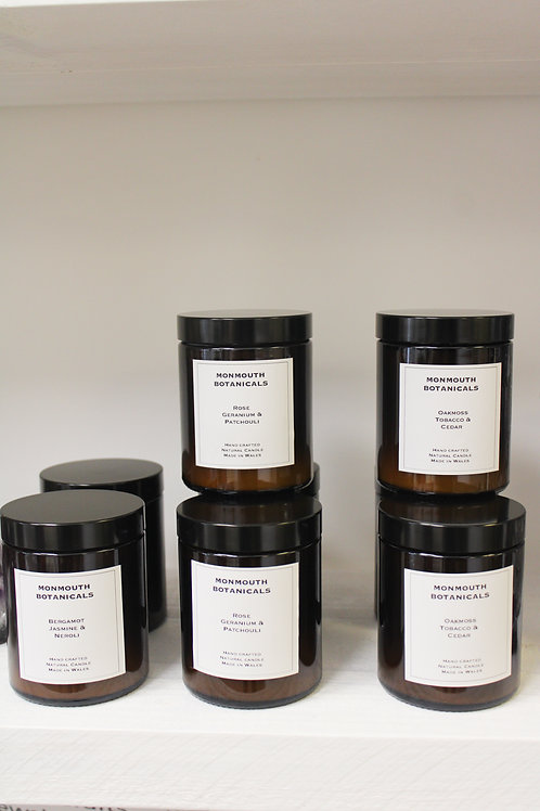 Monmouth Botanicals Candles