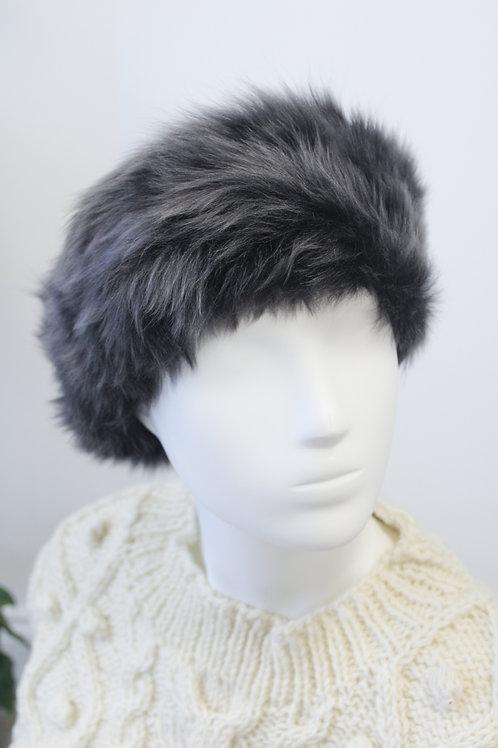 Toscana Sheepskin Headband