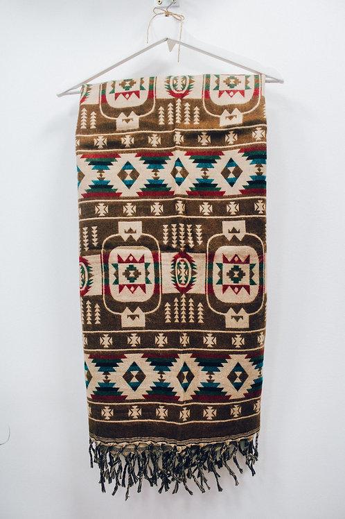 Shawl-Blanket