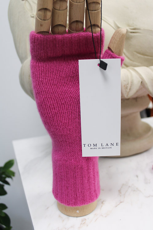 Cashmere Hand Warmers