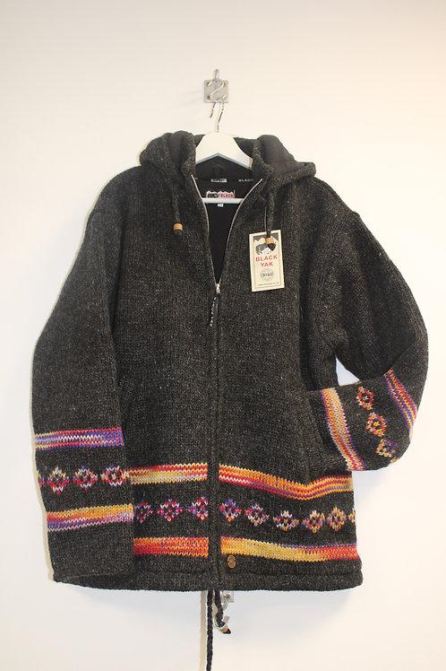 Wool & Fleece Jacket