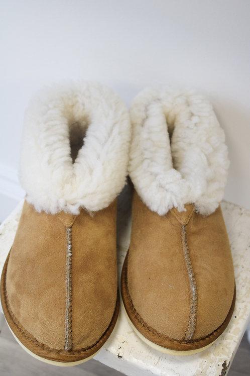 Bootee slipper