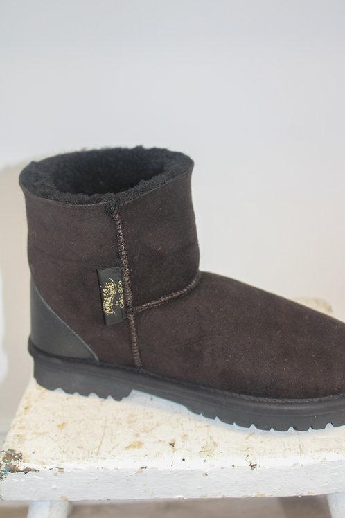 Aqua-lamb Boots