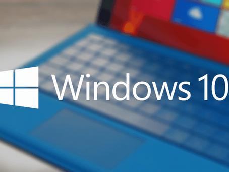 Microsoft da algunas soluciones a los problemas de Windows 10 Fall Creators Update