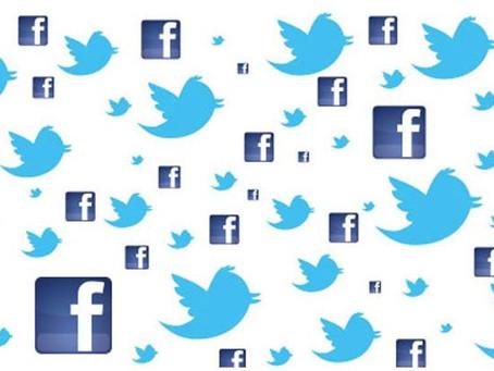 Cómo guardar la información de tus cuentas de Facebook y Twitter