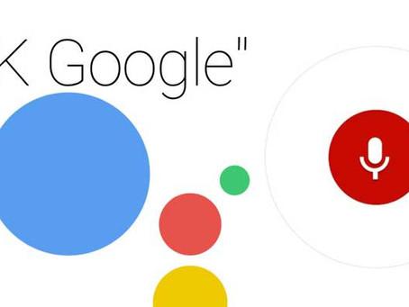 OK Google comienza a dar paso a Google Assistant en los Chromebook