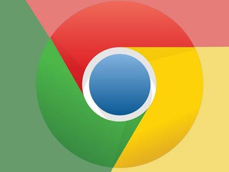 Menos ventanas emergentes, activa una herramienta de Google Chrome para aumentar su seguridad.