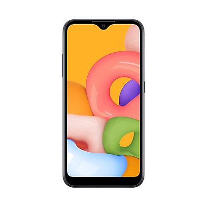 TELEFONO CELULAR SAMSUNG GALAXY A01 | 16GB