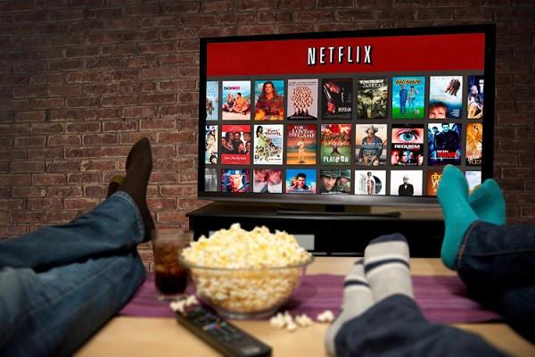 Netflix Tecnosoluciones
