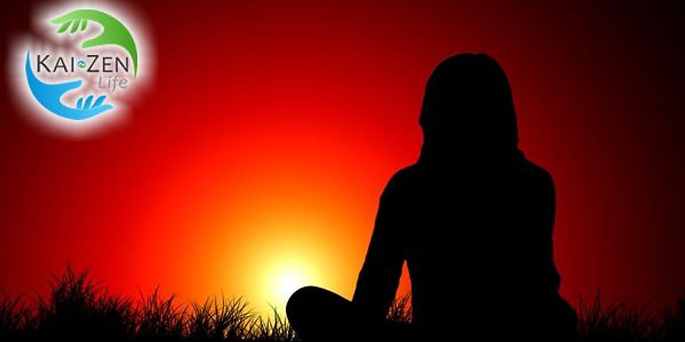 Meditazione Interiore Profonda