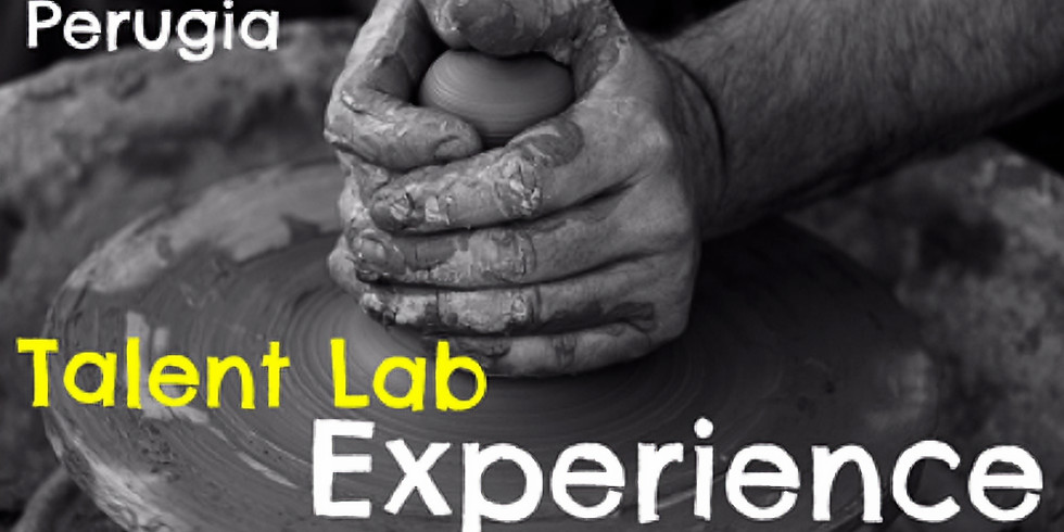 Talent Lab Experience