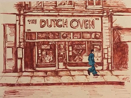 The Dutch Oven