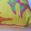 Thumbnail: Pink Monstera Brights Cushion