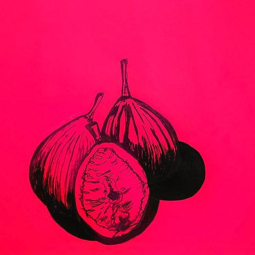 Neon figs