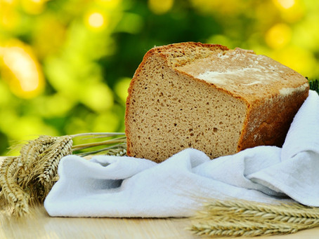 Domowy chleb - warto go upiec