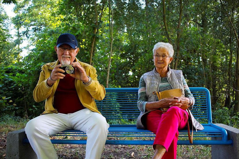Wsparcie osób starszych – konsultacje on-line
