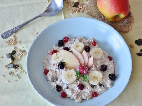 Śniadanie w czasach kwarantanny