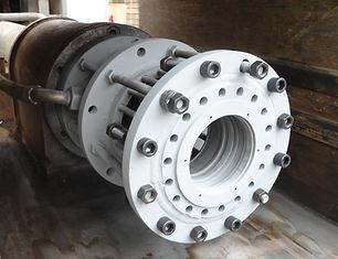 Afstellen/montage cilinderkop