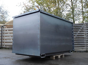 Sorteercontainer