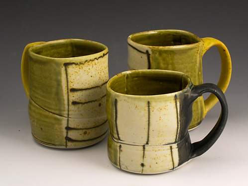Demystifying Ceramic Surfaces- Delores Fortuna August 11 – 16, 2019
