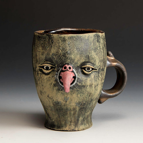 2021 Sculptural Pottery Workshop with Ryan Myers - June 13-18