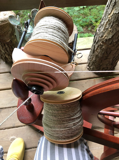 2021 Knit! Spin! Weave! Dye! Workshop - A Week of Mini Workshops for all Things