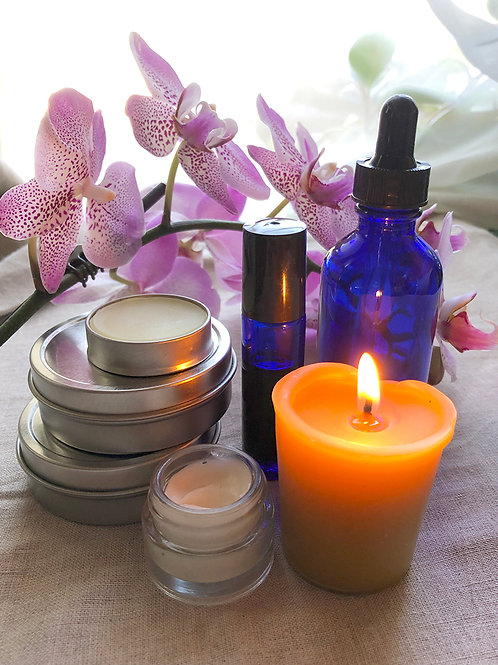 2020 Homemade Body & Skin Care Products Using Essential Oils July 11