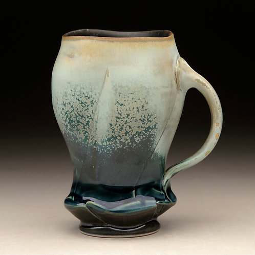 Steven Hill: Throwing Precise, Yet Relaxed, Tableware July 7-12, 2019